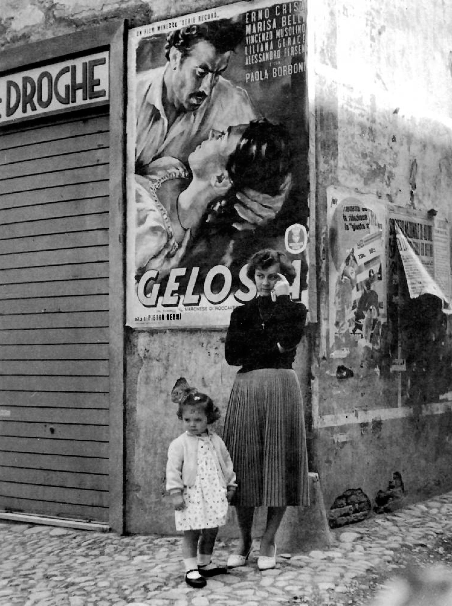 Fondo Fontana, fotografie di Gian Franco Fontana.
