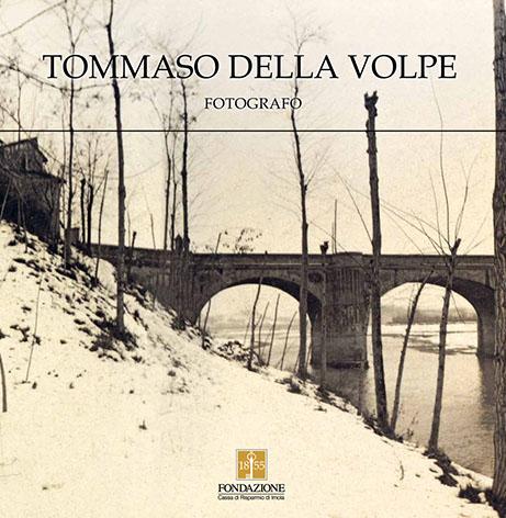 TOMMASO DELLA VOLPE. FOTOGRAFO